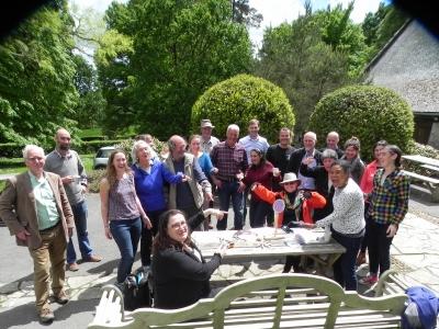 Spring Gathering 2017