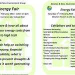 Newton & Noss Energy Fair